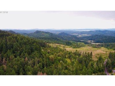 Eugene Residential Lots & Land For Sale: McBeth Rd