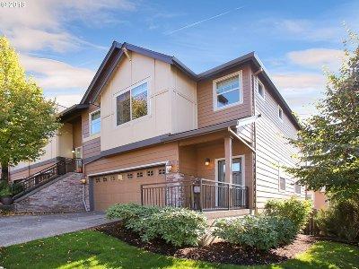 Clackamas County Single Family Home For Sale: 9992 SE Merlo St #END