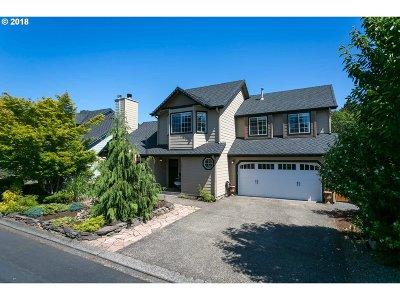 Vancouver Single Family Home For Sale: 14010 SE 35th St
