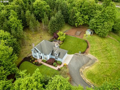Eugene Single Family Home For Sale: 2110 Woodson St
