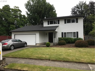 Gresham, Troutdale, Fairview Single Family Home For Sale: 3854 NE 15th St