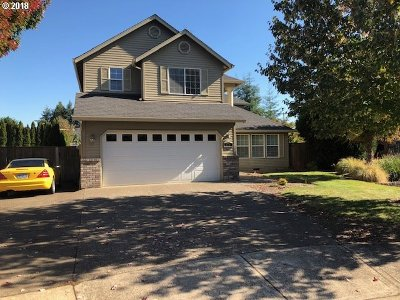 McMinnville Single Family Home For Sale: 1731 NW 3rd Ct