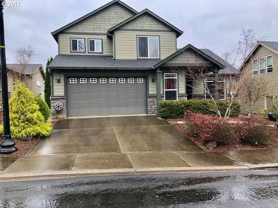 Washougal Single Family Home For Sale: 4069 Forest View Dr