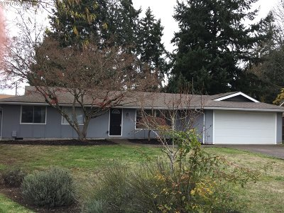 Eugene Single Family Home For Sale: 1872 Coventry Way