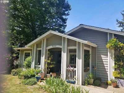 Coos Bay Single Family Home For Sale: 93581 Timber Ln