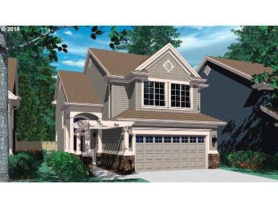 Eugene Single Family Home For Sale: Nestucca Loop #192