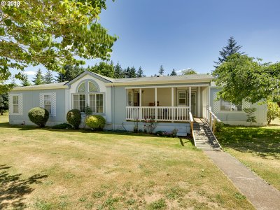 Estacada Single Family Home For Sale: 23780 S Bard Rd