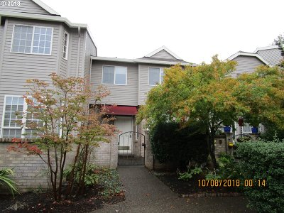 Wilsonville Single Family Home For Sale: 8170 SW Maxine Ln #63