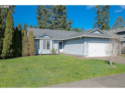 Hillsboro Single Family Home For Sale: 20801 NW Windstone St