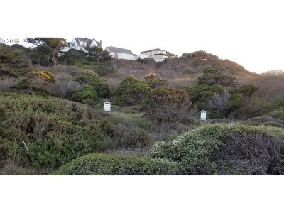 Bandon Residential Lots & Land For Sale: Jetty Road
