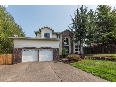 Single Family Home For Sale: 6315 SE Dunbar Dr