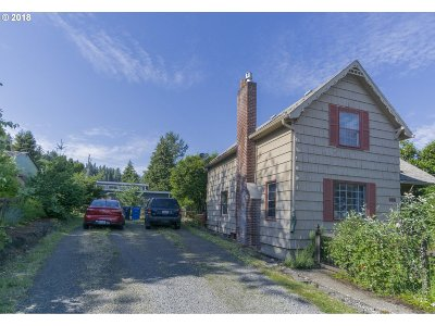 Camas Single Family Home For Sale: 323 NW 17th Ave