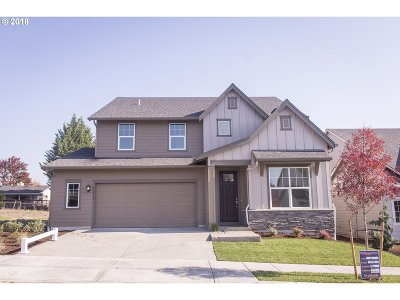Clark County Single Family Home For Sale: 11613 NW 2nd Ct