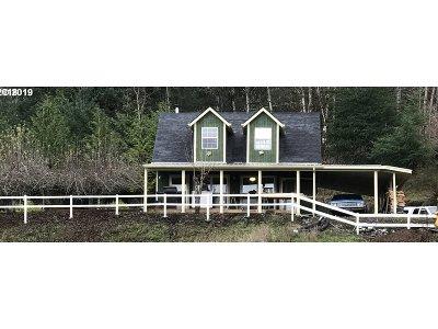 Kalama Single Family Home For Sale: 404 Fallert Rd