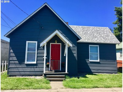 Pendleton Multi Family Home For Sale: 423 SW 6th St