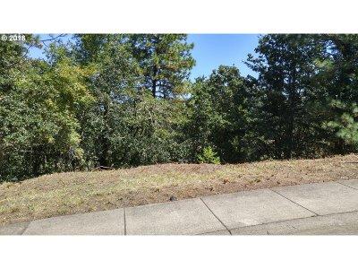 Eugene Residential Lots & Land For Sale: 4 Rockridge Loop #4