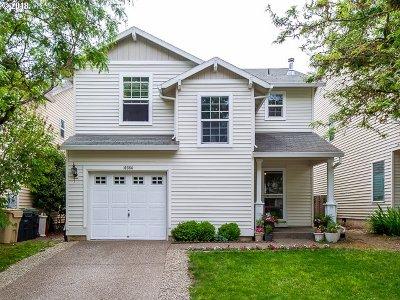 Wilsonville Single Family Home For Sale: 10364 SW Franklin Ln