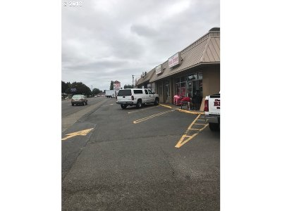 Keizer Commercial For Sale: 3814 River Rd N