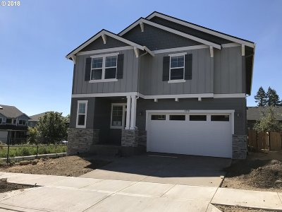 Tigard, Portland Single Family Home For Sale: 13190 SW Maddie Ln #lot9