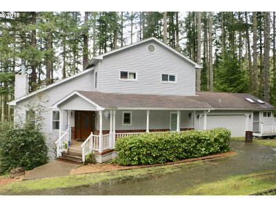Cottage Grove, Creswell Single Family Home For Sale: 74890 Conifer Ct