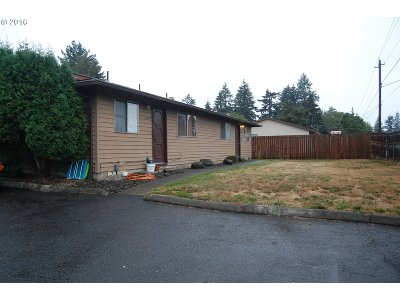 Portland OR Multi Family Home For Sale: $289,500