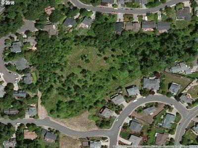 Eugene Residential Lots & Land For Sale: Deertrail