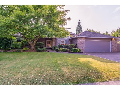 Newberg, Dundee, Mcminnville, Lafayette Single Family Home For Sale: 1625 NW Michelbook Ln