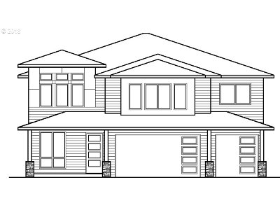 Milwaukie, Clackamas, Happy Valley Single Family Home For Sale: 14119 SE Nightingale Ave #Lot97