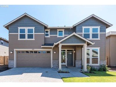 Single Family Home For Sale: 4356 SE Cedar St