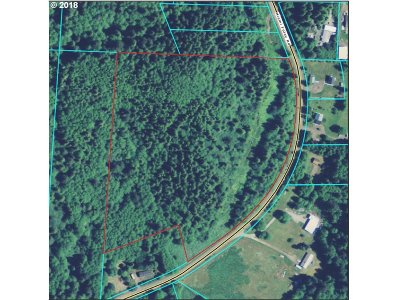 Nehalem Residential Lots & Land For Sale: Miami Foley Rd