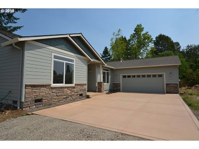 Stayton Single Family Home Bumpable Buyer: 11192 Kathy Ln SE