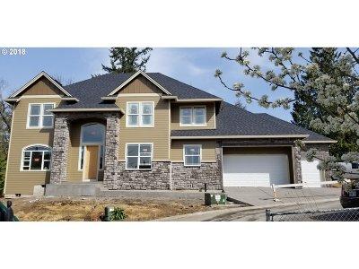 Washington County Single Family Home For Sale: 9357 NW Murlea Ln