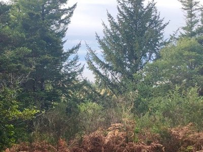 Port Orford Residential Lots & Land For Sale: Dee Terrace