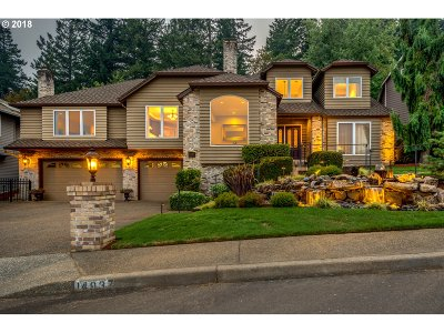 Clackamas Single Family Home For Sale: 14937 SE 117th Ave