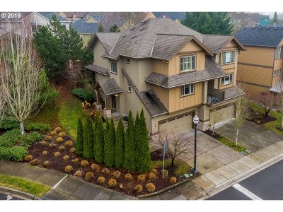 Vancouver Single Family Home For Sale: 4301 SE 179th Ct