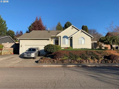 Salem Single Family Home For Sale: 1423 NW Ammon St