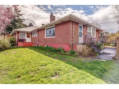 Multi Family Home For Sale: 1504 N Watts St