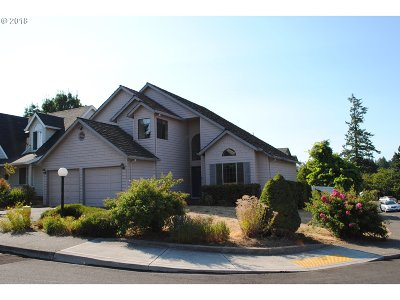 Tigard Single Family Home For Sale: 12460 SW Anton Dr