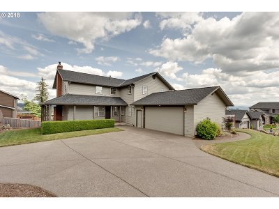 Happy Valley Single Family Home For Sale: 12518 SE Bari Ave