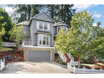 Sherwood Single Family Home For Sale: 15986 SW Highpoint Dr