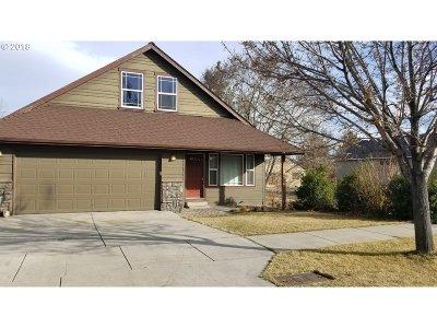 Bend Single Family Home For Sale: 3184 NE Delmas St