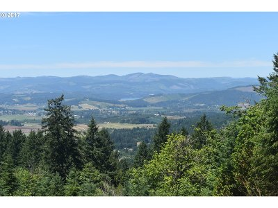 Hillsboro Residential Lots & Land For Sale: 35733 SW Bald Peak Rd