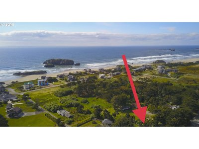 Bandon Residential Lots & Land For Sale: 54514 Beach Loop Rd #3-8