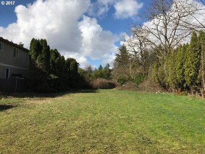 Portland Residential Lots & Land For Sale: 3328 SE 115th Ave