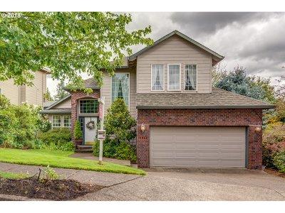 West Linn Single Family Home For Sale: 19862 Bennington Ct