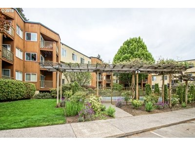 Tualatin Condo/Townhouse For Sale: 8720 SW Tualatin Rd #311