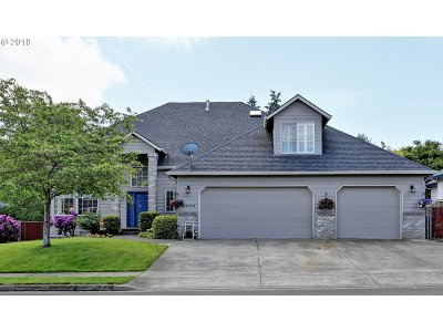 Vancouver Single Family Home For Sale: 2503 NW 115th St