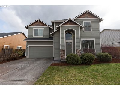 Molalla Single Family Home For Sale: 795 Zepher Way