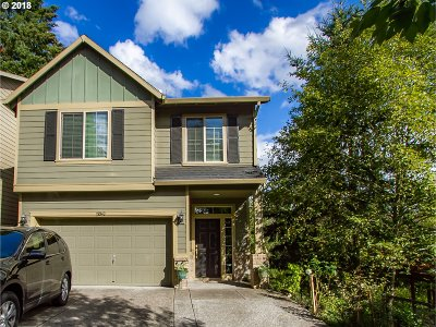Beaverton Single Family Home For Sale: 19943 SW Jette Ln