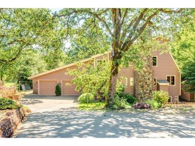 Vancouver Single Family Home For Sale: 14103 NE Salmon Creek Ave